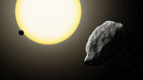 Un nuovo corpo celeste scoperto nel Sistema Solare. È più vicino al Sole di Mercurio