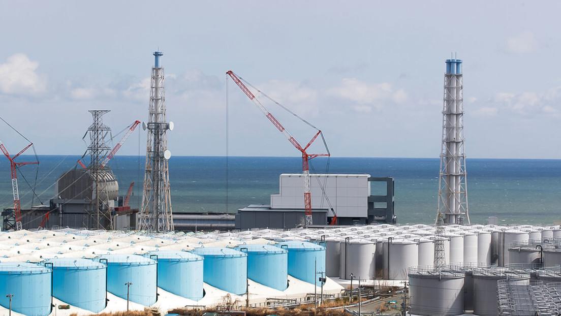 Fukushima: un tunnel sottomarino scaricherà  un milione di tonnellate di acqua radioattiva trattata nell'oceano
