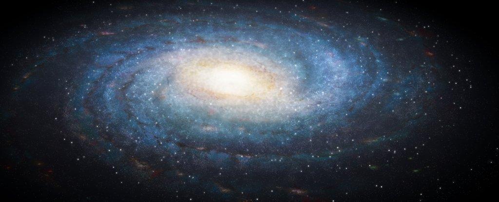 Spazio: un'enorme struttura scoperta nella Via Lattea. Potrebbe essere un nuovo braccio a spirale