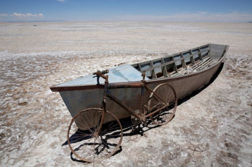 Bolivia: scompare il Lago Poopó. Popolazione costretta ad emigrare