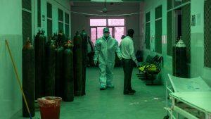 India: un'infezione sconosciuta sta riempiendo i centri medici della aree rurali