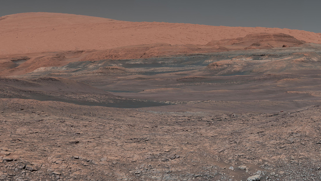 """Spazio: un fenomeno """"inaspettato"""" accelera la perdita di acqua su Marte"""