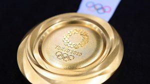 Olimpiadi 2020: le medaglie sono state realizzate con vecchi smartphone