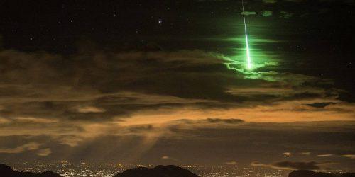 Perseidi, si avvicina il picco dello sciame meteorico: 'Quest'anno saranno luminosissime'