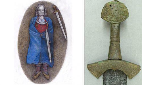 Archeologia: In Finlandia scoperta una tomba di un intersessuale. Risale a mille anni fa