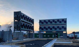 Ambiente: in Islanda entra in funzione un impianto di 'cattura' di CO2