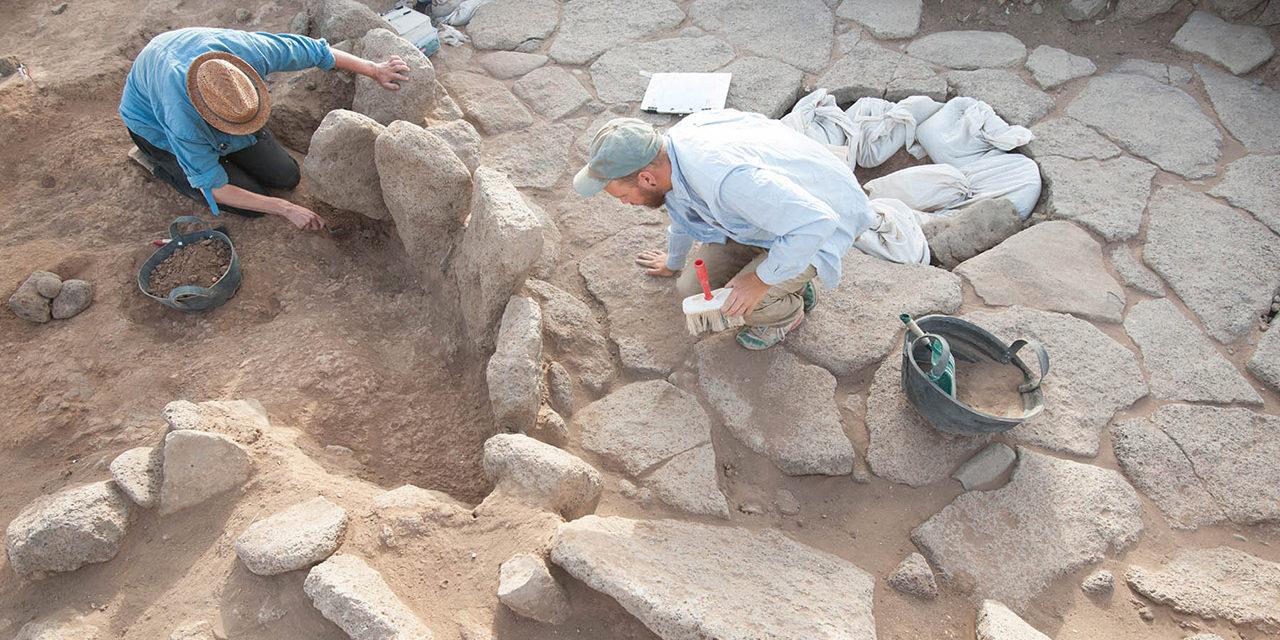 Giordania: scoperti resti di pane che precedono l'agricoltura di millenni