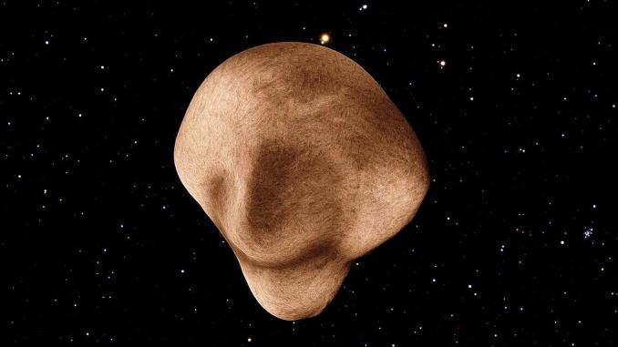 Spazio: asteroide entrerà nell'orbita terrestre. È grande il doppio della Statua della Libertà