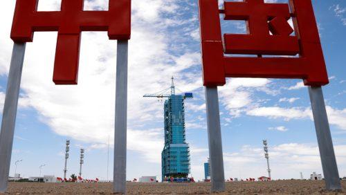 Spazio: la Cina prevede la costruzione di veicolo spaziale lungo un chilometro