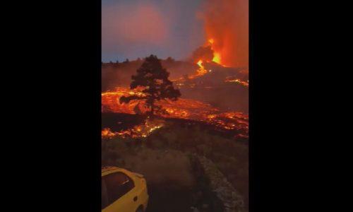Eruzione Cumbre Vieja: oltre 100 case già distrutte dalla lava, ma quanto durerà?