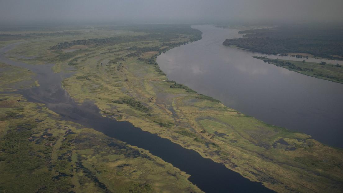 Angola: fuoriuscita di sostanze tossiche nel fiume provoca la morte di 12 persone in Congo