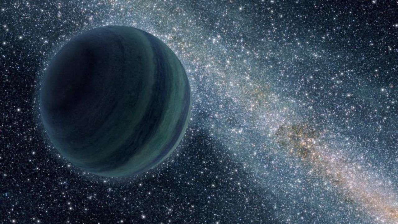 Sistema Solare: il Pianeta Nove potrebbe essere molto più vicino del previsto