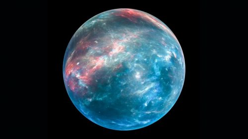 Spazio: osservate le nuvole di un pianeta distante 525 anni luce