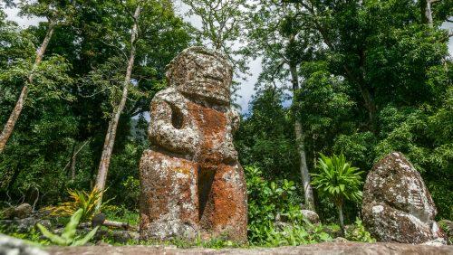 Uno studio scopre l'origine delle popolazioni delle isole polinesiane, le più isolate del pianeta
