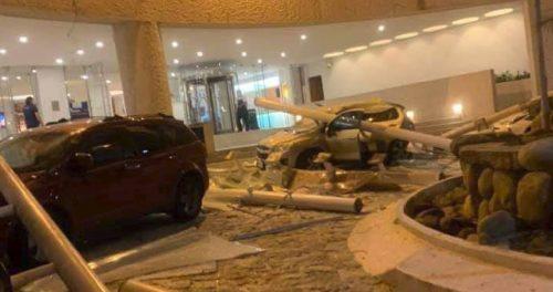 Tremendo terremoto di magnitudo 7.2 scuote il Messico: un morto e molti danni