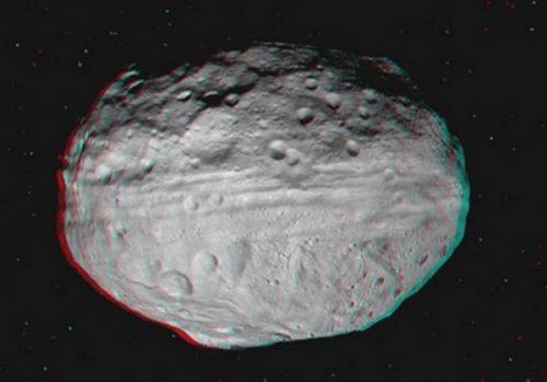 Vesta: ancora irrisolto il mistero dei 'canali' sull'asteroide
