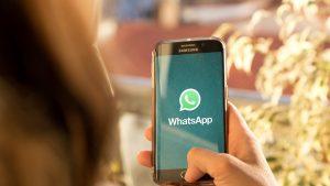 WhatsApp smetterà di funzionare su alcuni smartphone Android dal primo novembre