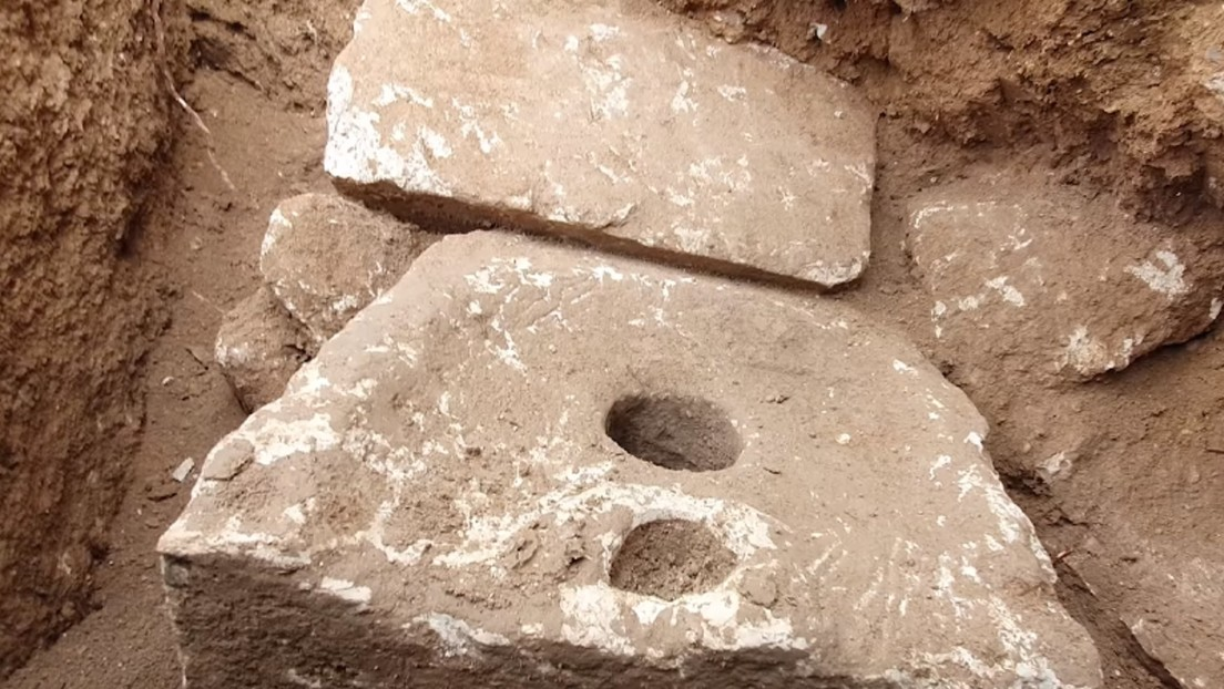 Israele: un antico e 'lussuoso' bagno scoperto a Gerusalemme. Risale a 2.700 anni fa