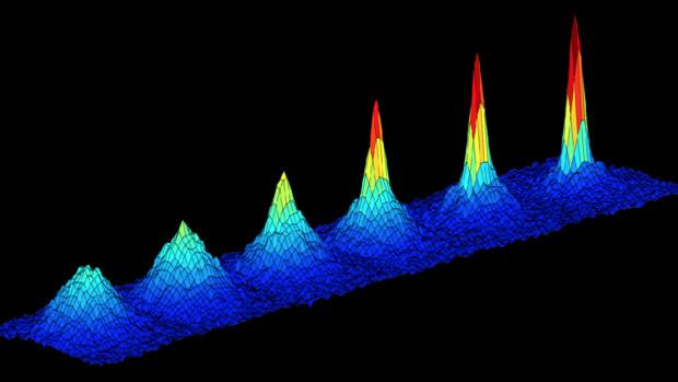 Il posto più freddo dell'Universo è in un laboratorio tedesco