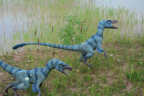 Galles: scoperto fossile di una nuova specie di dinosauro predatore