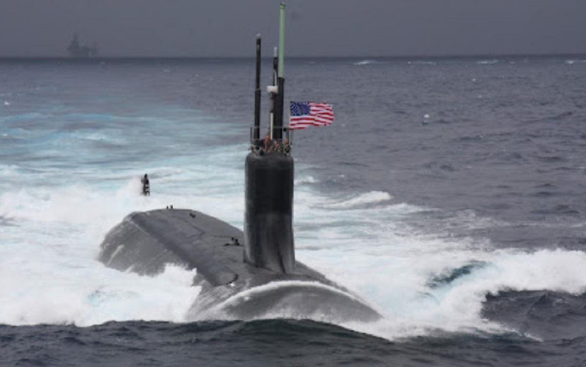 """Paura nel mar della Cina, sottomarino Usa colpisce """"oggetto non identificato"""": molti feriti"""