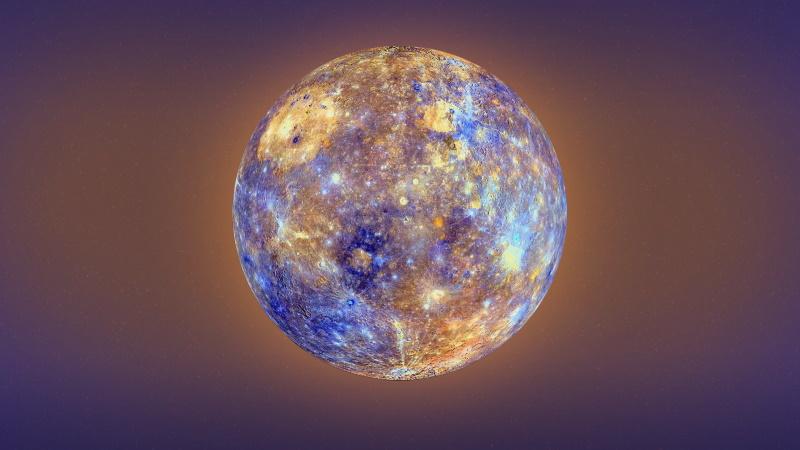 Spazio: l'uomo potrebbe mettere piede su Mercurio?
