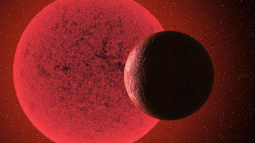Spazio: individuati segnali radio da nane rosse. Gli esperti: 'Potrebbero rivelare pianeti invisibili'