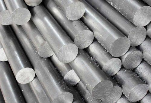 Nuovo record del prezzo dell'alluminio. Non accadeva dal 2008