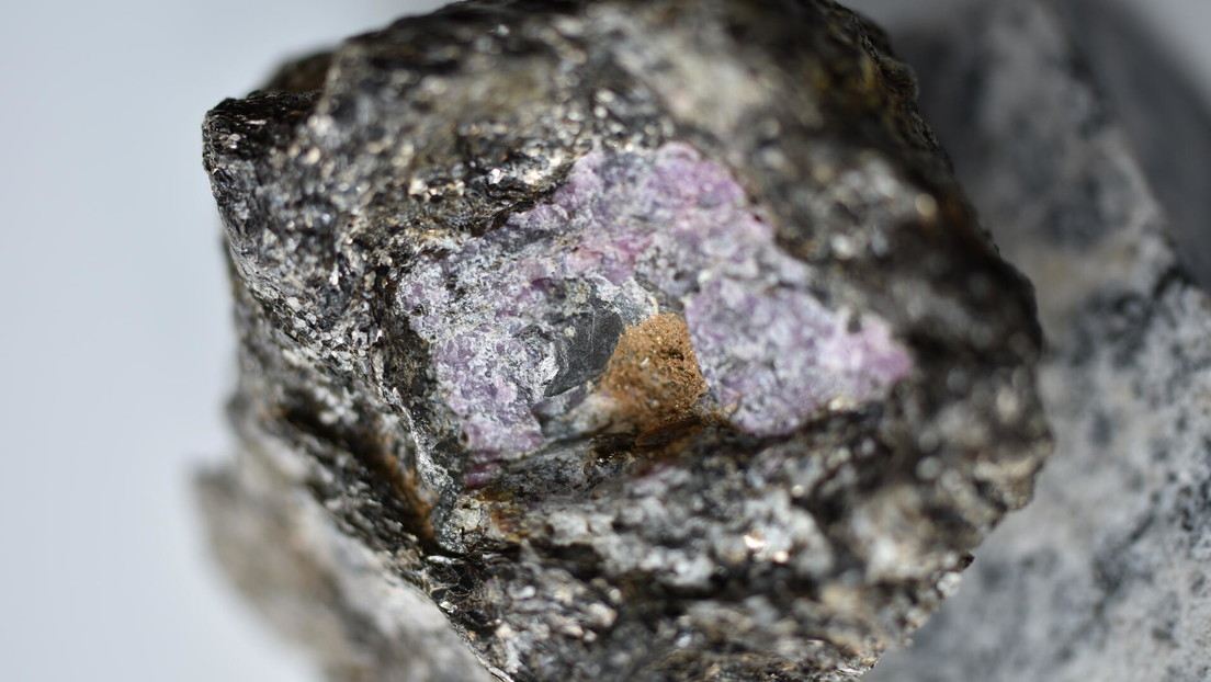 Tracce di vita primitiva in un rubino di 2,5 miliardi di anni. La scoperta