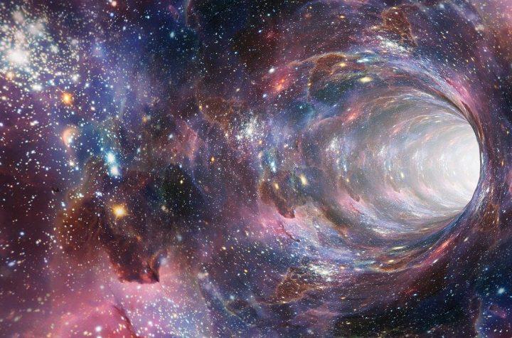 Spazio: il Sistema Solare è circondato da un gigantesco tunnel magnetico. Lo studio