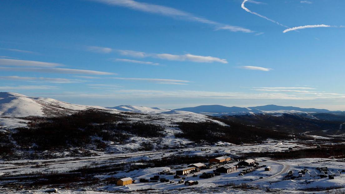 Norvegia: monumento militare dell'Età del Bronzo scoperto vicino a base NATO. Risale a 3.000 anni fa