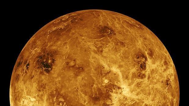 Vita su Venere? Possibile durante il suo primo miliardo di anni